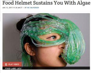 Food Helmet2