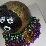 """2005 Zulu coconut by Courtney """"Coco"""" Mault via Flickr http://www.flickr.com/photos/contusion/5521341257/"""